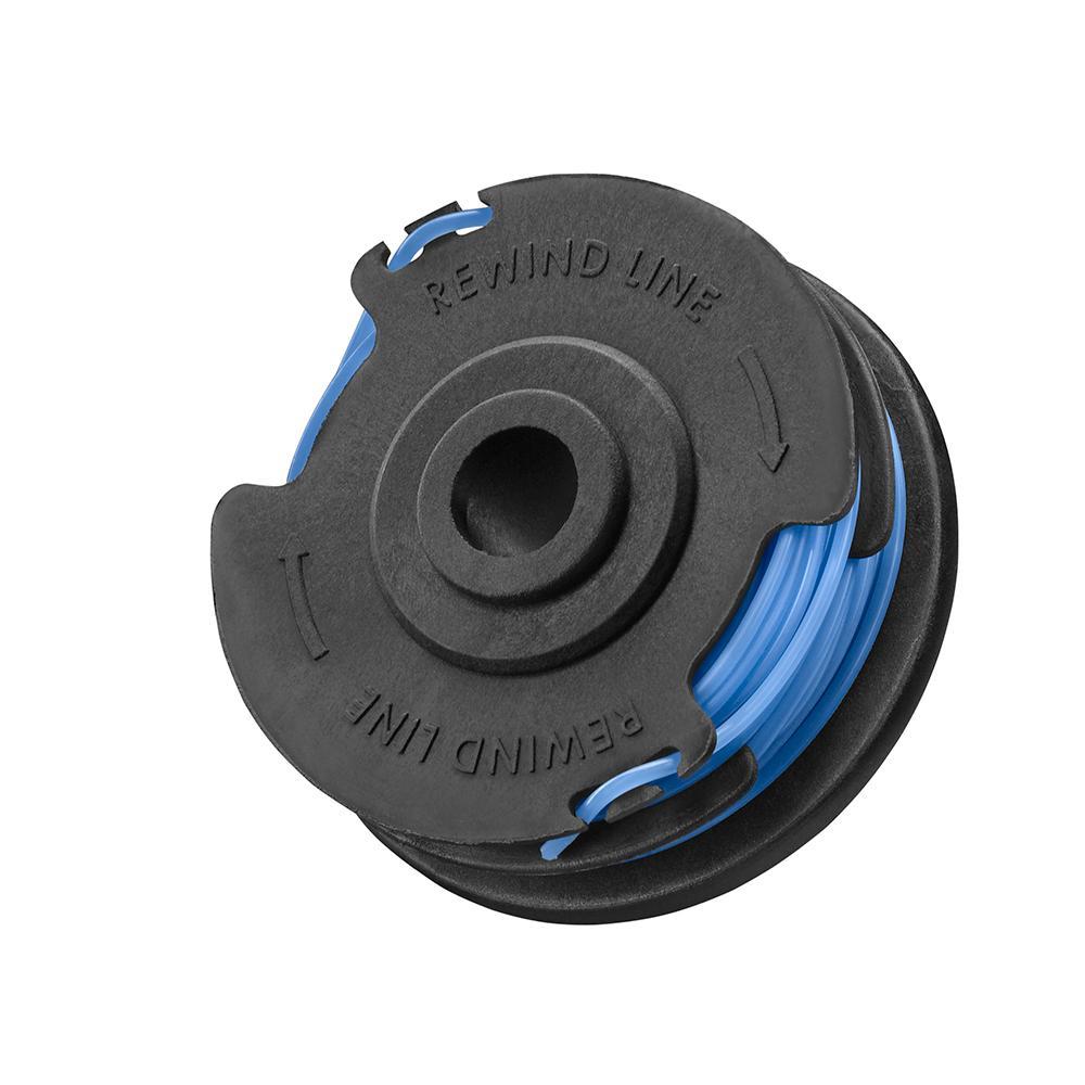 HOMELITE AC Dual Line .065 In. Single Spool