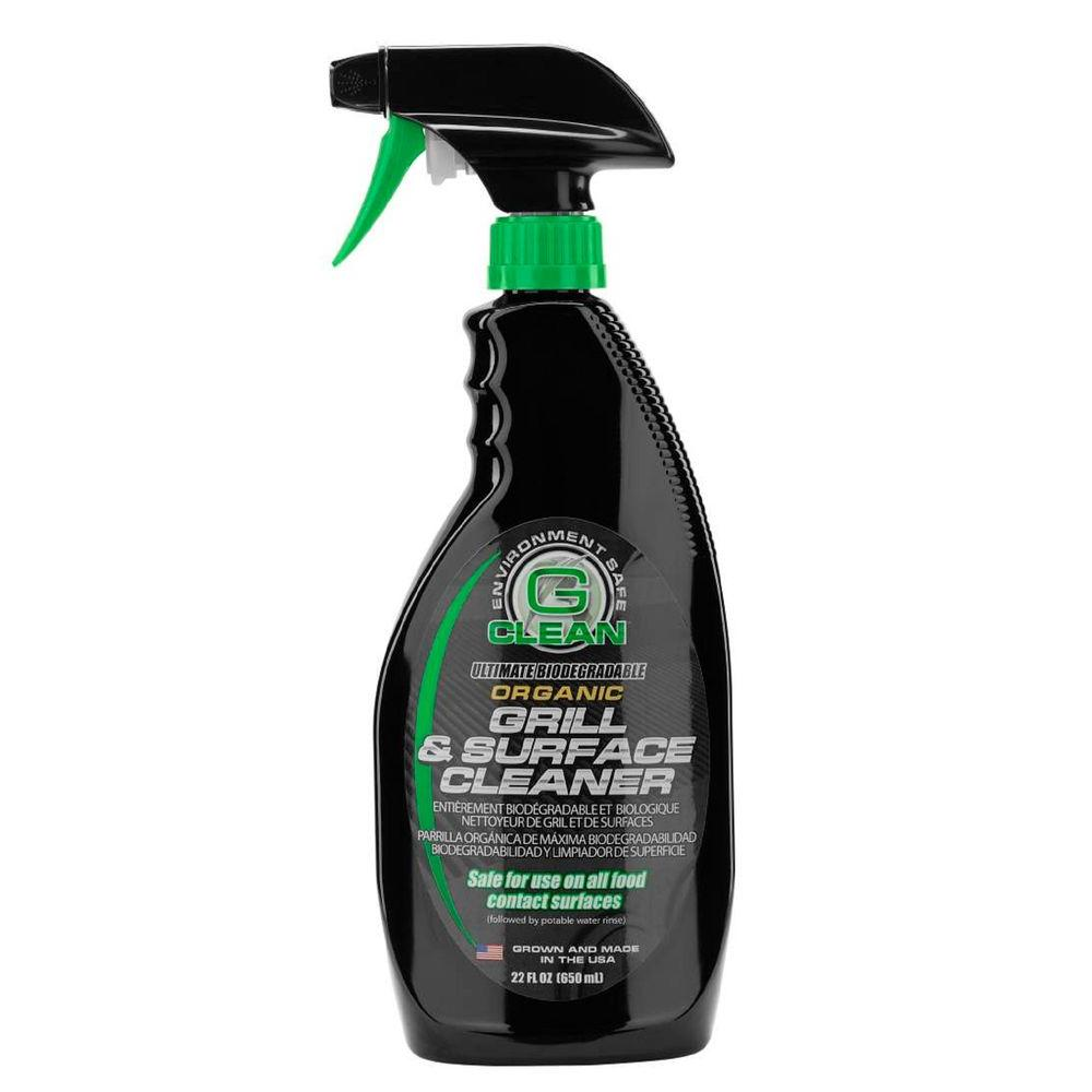 G-CLEAN 22 oz. Grill & Surface Cleaner