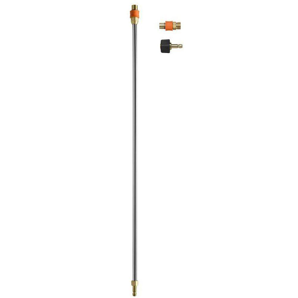 POWER CARE 36 In. Extension Wand System