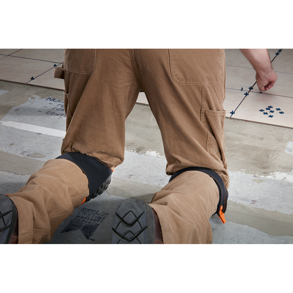 RIDGID Gel-Foam Knee Pads