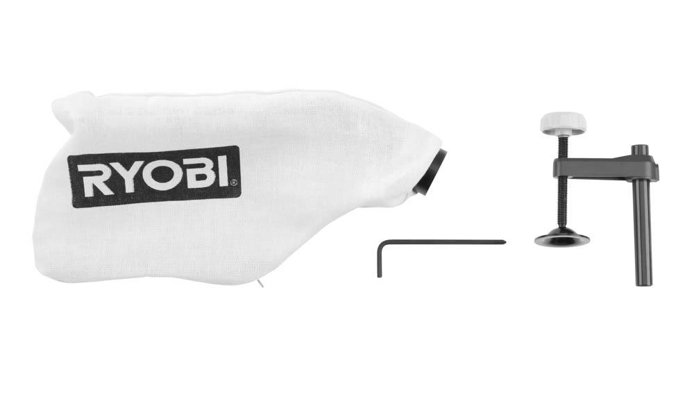 RYOBI ONE+ 18 Volt 10 In. Brushless Dual Bevel Sliding Miter Saw
