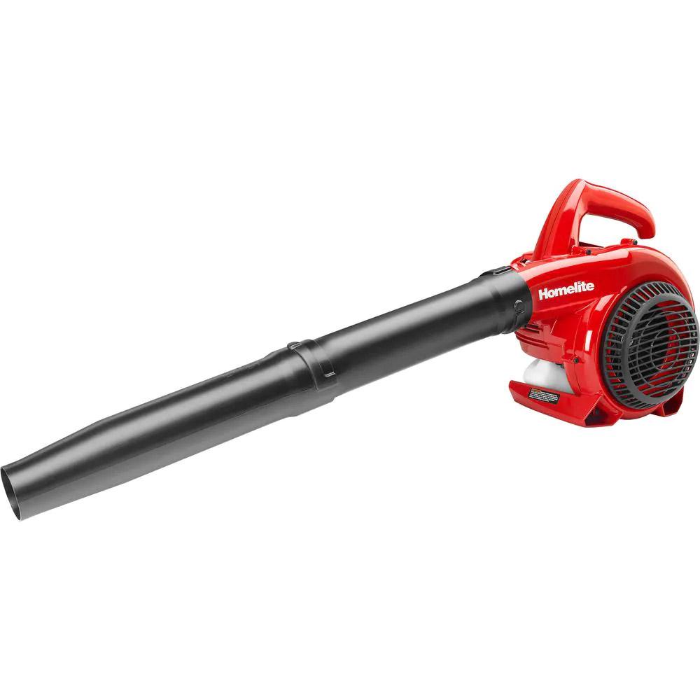 HOMELITE 26cc Gas 2-Cycle Blower