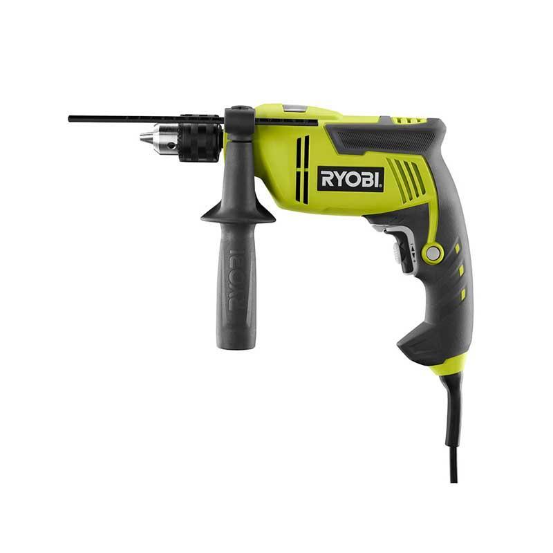 RYOBI 6.2 Amp 5/8 in. VSR Hammer Drill