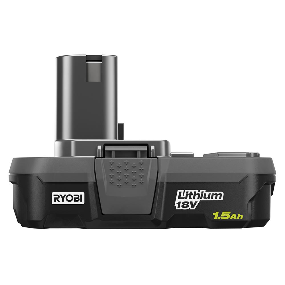 RYOBI ONE+ 18 Volt Compact Lithium-Ion Battery