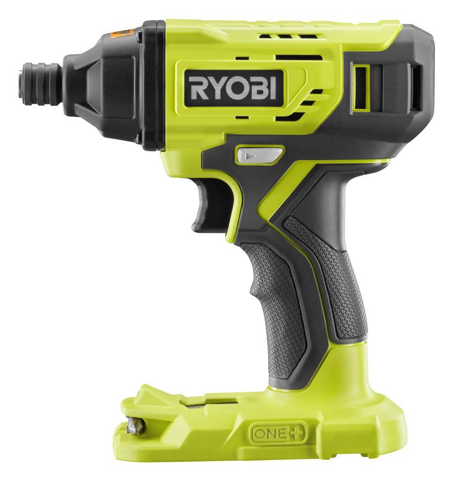 RYOBI 18 Volt 1/4 In. Impact Driver