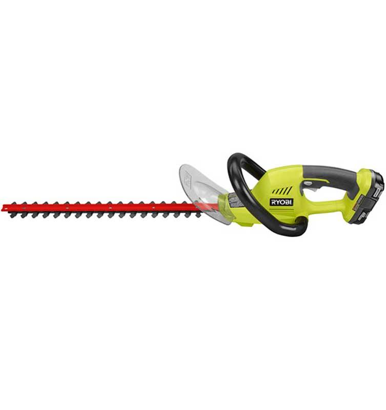 Ryobi 18 Volt One Lithium Ion Hedge Trimmer Kit String trimmer spool replacement for ryobi one plus ac14rl3a 18v 24v 40v 11ft 0.065 inch auto feed cordless eater spools line wi. ryobi 18 volt one lithium ion hedge