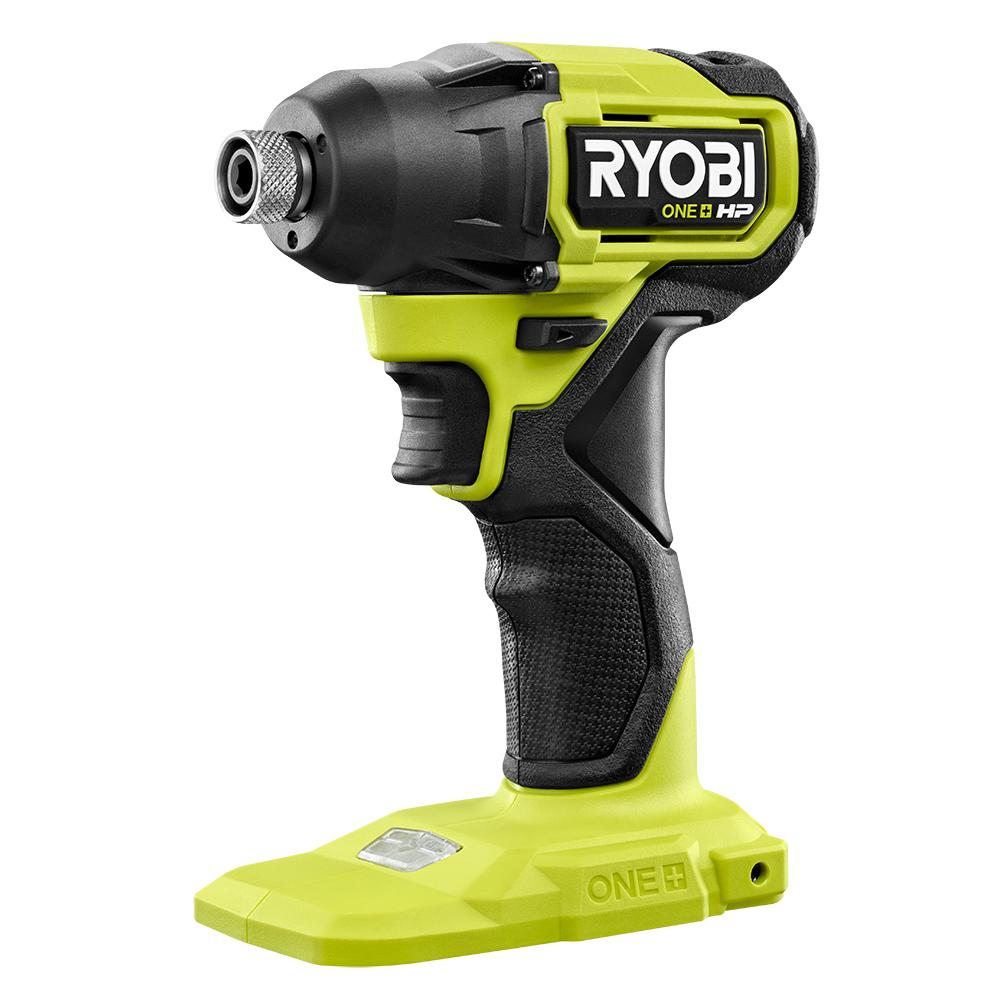 Special Buy: RYOBI 18 Volt ONE+ Brushless Compact 1/4 In. Impact Driver Kit