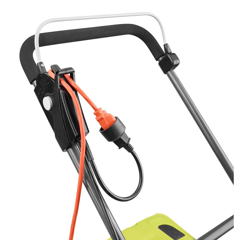 RYOBI 13 Amp 16 In. Corded Electric Push Mower