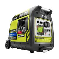 Deals on RYOBI 2300 Watt Bluetooth Inverter Generator Pre-Owned
