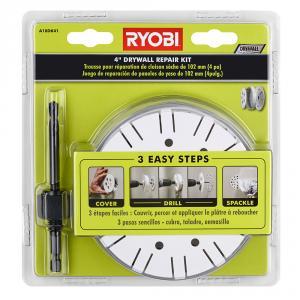 "RYOBI 4 <em class=""search-results-highlight"">In</em>. Drywall Repair <em class=""search-results-highlight"">Kit</em>"