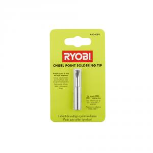 RYOBI Chisel Point Soldering Tip for P3100 and P3105
