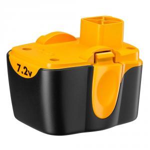 RYOBI 7.2 Volt NiCad Compact Battery Pack