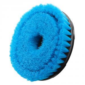 RYOBI 6 in. Soft Bristle Brush Accessory for RYOBI P4500 and P4510 Scrubber Tools