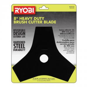 RYOBI Tri-Arc 8 In. Brush Cutter Blade
