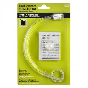 RYOBI Fuel Line and Primer Bulb Tune-Up Kit