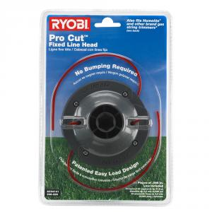 RYOBI 0.095  In. Universal Fixed Line String Head