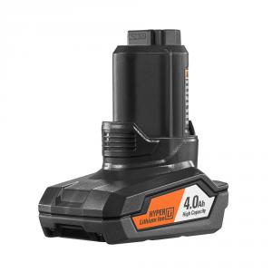 RIDGID 12 Volt HYPER Lithium-Ion 4 Ah Battery Pack