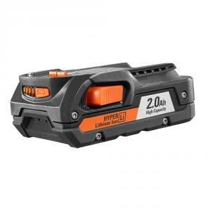 RIDGID 18 Volt Lithium-Ion 2 Amp Battery