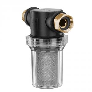 PowerFit Sediment Filter Attachment for Garden Hoses and Pressure Washers