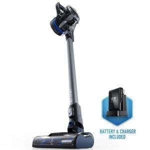 HOOVER ONEPWR 20 Volt Lithium-Ion Blade MAX Cordless Vacuum Kit