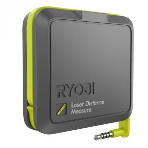 RYOBI Phone Works Laser Distance Measuer