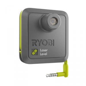RYOBI Phone Works Laser Level