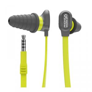RYOBI Phone Works Noise Suppressing Earphones