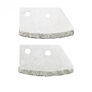 RIDGID Utility Grout Saw Blades 2-Pack