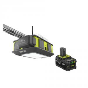 "RYOBI 2-HP Garage <em class=""search-results-highlight"">Door</em> Opener Kit"
