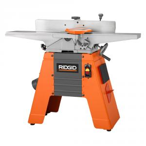 RIDGID 6 Amp 6-1/8 In. Electric Jointer/Planer