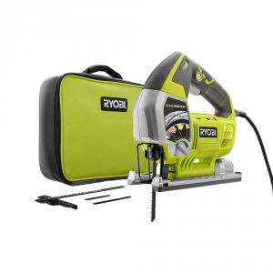 RYOBI 6.1 Amp Variable Speed Orbital Jigsaw with Speed Match