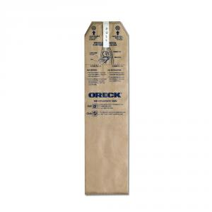 ORECK Magnesium HEPA Odor Fighting Vacuum Cleaner Bags 3 Pack