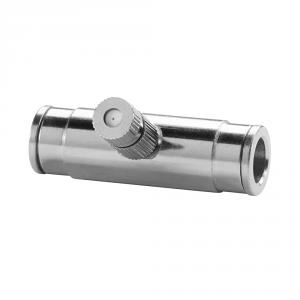 ARCTIC COVE High Pressure 3/8 In. Slip Lock Connector with Nozzle