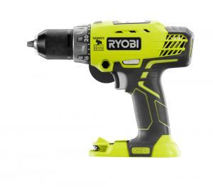 RYOBI ONE+ 18 Volt 1/2 In. Hammer Drill/Driver