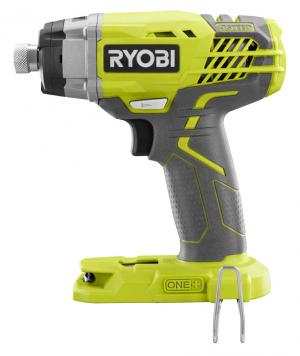 RYOBI ONE+ 18 Volt 3-Speed 1/4 In. Hex Impact Driver