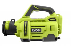 RYOBI ONE+ 18 Volt Lithium-Ion Cordless Battery Electrostatic 1 Gal. Sprayer