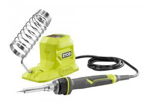 RYOBI ONE+ 18 Volt 40 Watt Soldering Iron