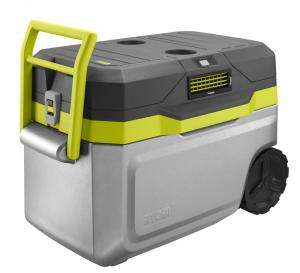 "RYOBI ONE+ 18 Volt  <em class=""search-results-highlight"">Air</em> Conditioned 50 Quart Cooler"