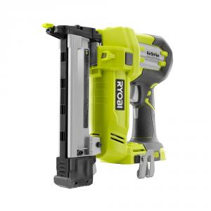 RYOBI ONE+ 18 Volt AirStrike 18-Gauge Narrow Crown Stapler