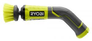 RYOBI 4 Volt Cordless Compact Scrubber