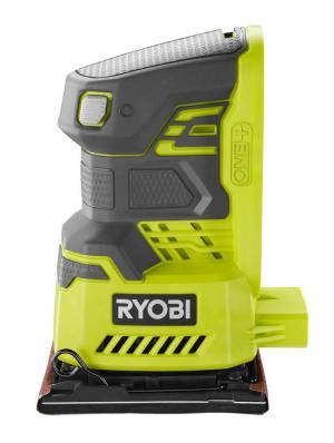 RYOBI ONE+ 18 Volt Quarter Sheet Sander