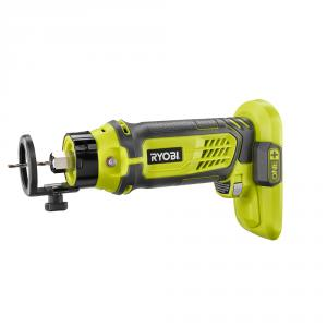 "RYOBI ONE+ 18 Volt Speed Saw <em class=""search-results-highlight"">Rotary</em> Cutter"