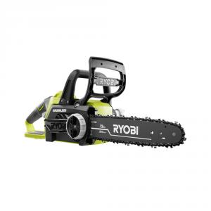 RYOBI 18 Volt ONE+ Brushless 12 in. Cordless Battery Chainsaw