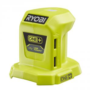 RYOBI ONE+ 18 Volt Portable Power Source