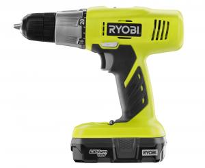 RYOBI ONE+ 18 Volt Lithium-Ion Drill/Driver and Circular Saw Kit
