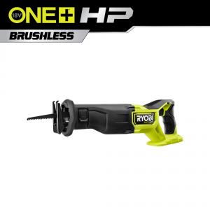 RYOBI 18 Volt ONE+ HP Brushless Cordless Reciprocating Saw
