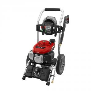POWERSTROKE 2700 PSI Gas 2.3 GPM Pressure Washer with Honda Motor