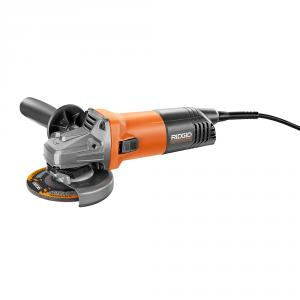 "RIDGID 8 Amp <em class=""search-results-highlight"">4</em> 1/<em class=""search-results-highlight"">2</em> In. Angle Grinder"