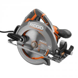 RIDGID Fuego 12 Amp 6-1/2 In. Compact Framing Circular Saw