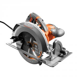 RIDGID 15 Amp 7 1/4 In. Circular Saw